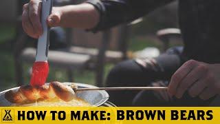 KOA Camping Recipe Favorite: Brown Bears