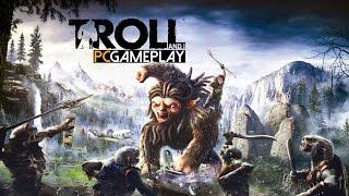 Troll and I Gameplay (PC HD)