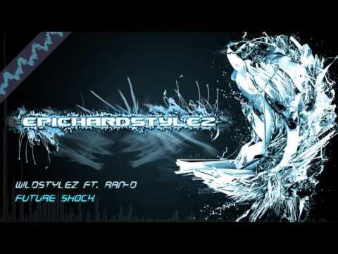 Wildstylez & Ran-D - Future Shock [FULL + HD]