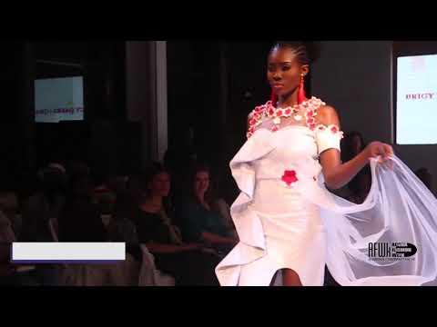 Blu By Benedicta (Ghana) | Accra Fashion Week 2018 Summer/Harmattan