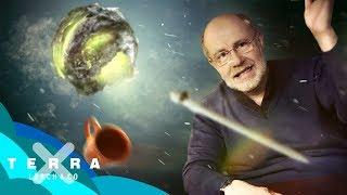 Magnetare - Die gefährlichste Kraft in der Milchstraße? | Harald Lesch