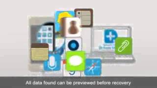 【ios recover for win】Recover lost data from iphone 4S/5/5S/5C after Update to iOS 8 for win
