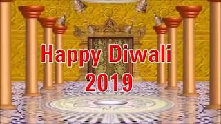We wish you Happy Dhanteras and Happy Diwali