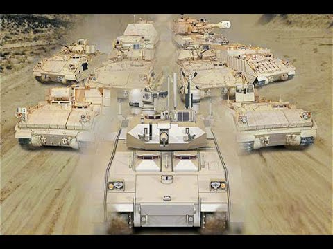 Firepower:Future Armored Forces|Documentary 2016 (HD)