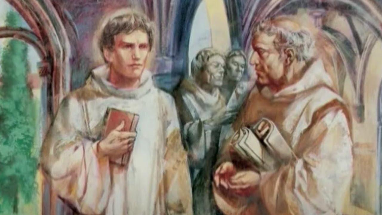 Saint Antoine de Padoue, la grâce et le feu
