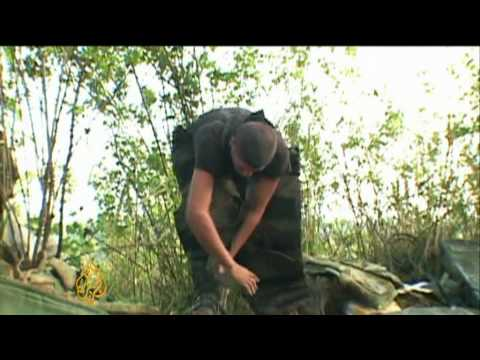 Nicaragua's successful battle to clear landmine legacy