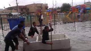 Repeat youtube video منطقة البندقية في ابو دشير