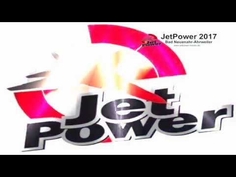 Jet Power Messe 2017