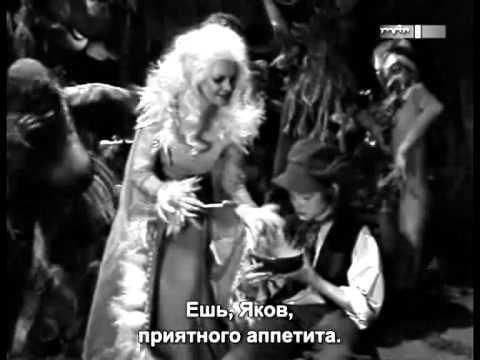 Карлик Нос показанный В ГОСТЯХ У СКАЗКИ ( Zwerg Nase 1978)