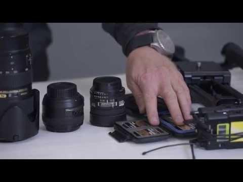 Nikon D810: Craig Kolesky