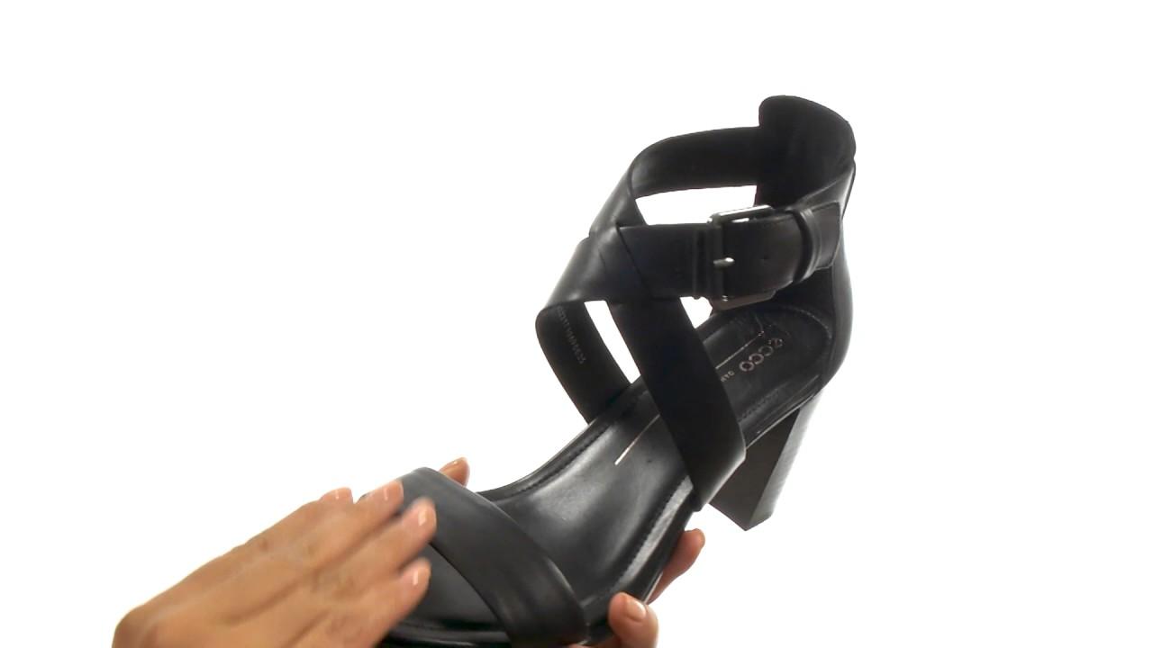 ECCO Shape 65 Block Sandal SKU:8816684