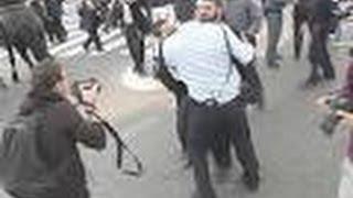 Хочу в тюрьму! Евреи-ортодоксы не будут защищать Израиль!(, 2014-02-09T06:53:17.000Z)