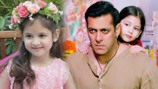 Guess Who Is Salman Khan's Little Co-Star From Bajrangi Bhaijaan?