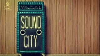 SOUND CITY - Directed by Dave Grohl (Documentary Review)
