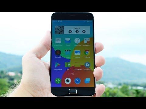 Обзор Meizu MX4 Pro: Hi-Fi-звук, сканер пальца, камера, тесты, игры (review)