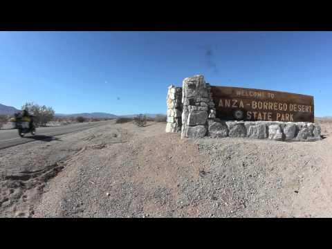 Old Spanish Trail. Juan Bautista de Anza, de Arizona a California