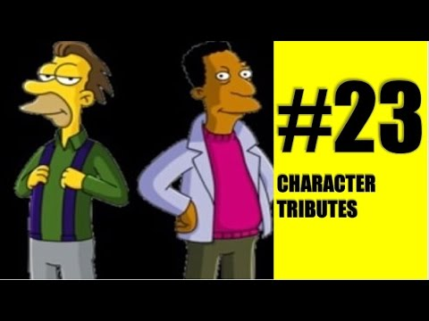Episode 23: Lenny and Carl