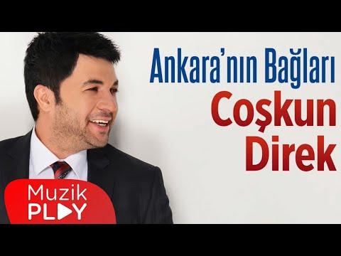 Coşkun Direk - Entarisi Dım Dım Yar (Official Audio)