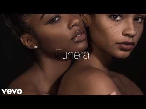 (New) The Weeknd - Funeral (2017)