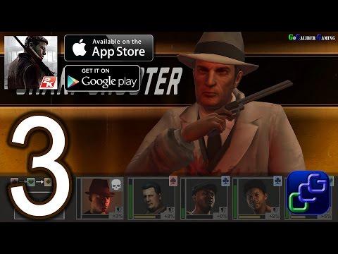 Mafia III Rivals Android iOS Walkthrough - Part 3 - Stake Your Claim
