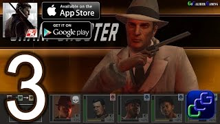 Mafia III Rivals Android iOS Walkthrough - Part 3 - Stake Your Claim