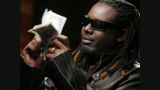 T-pain Ft Vybz Kartel - I'm Sprung (Remix)