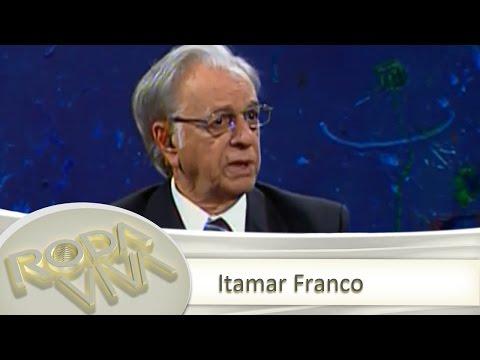 Itamar Franco - 08/05/2006