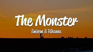Download Mp3 Eminem The Monster ft Rihanna