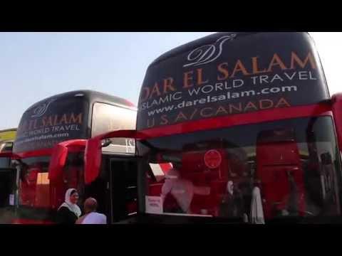 Dar el Salam Hajj Journey