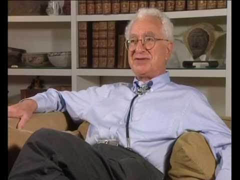 Murray Gell-Mann  - Discussions with Enrico Fermi; resonance and symmetry (40/200)