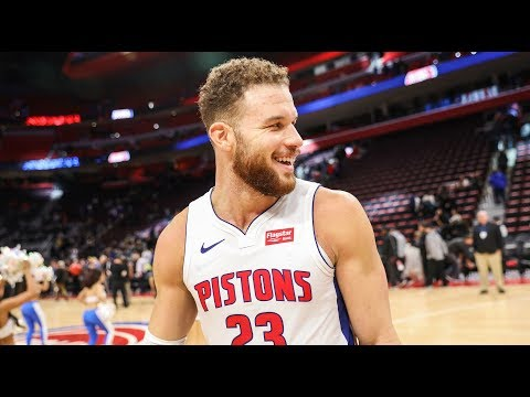 Blake Griffin | 2018-19 Highlights ᴴᴰ