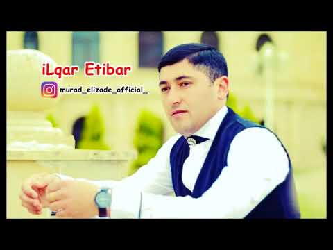 ilqar Etibar - Menim Ureyim Dagdimi / 2016 Audio