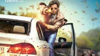 First Look: 'Bang Bang' Teaser Is High On Action And Glam Quotient