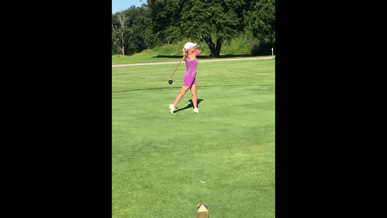 Golf Driving 101