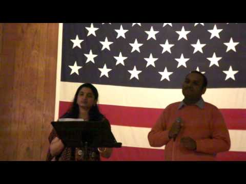 Kangal Irandal Tamil song sung by Thahseen and Nis...