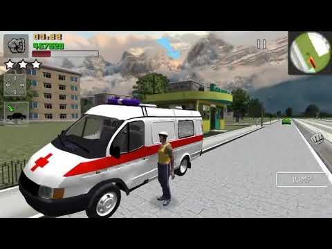 Criminal Russia 3D Ivan