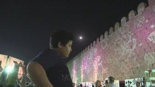 Música y espectáculos animan las noches de Ramadán en El Cairo