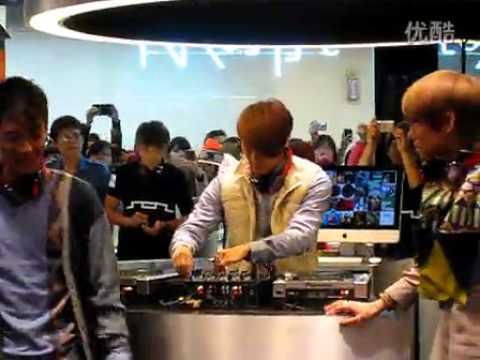 120812JPMxSOL REPUBLK DJ 王子首次打碟 Mp3