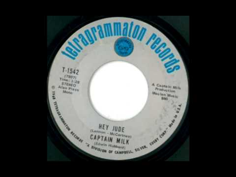 Captain Milk - Hey Jude (The Beatles Soul Instrumental Cover)