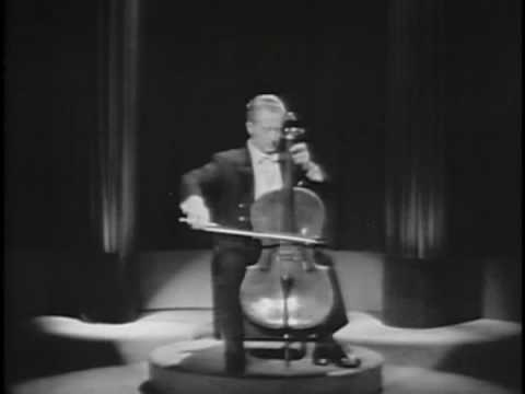 Pierre Fournier plays Bach (vaimusic.com)