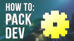How to make a Minecraft Modpack | Pack Dev Environment