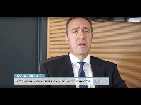 BABD - International Master in Business Analytics and Big Data