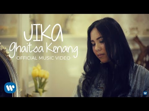GHAITSA KENANG - JIKA (Official Music Video) 2018