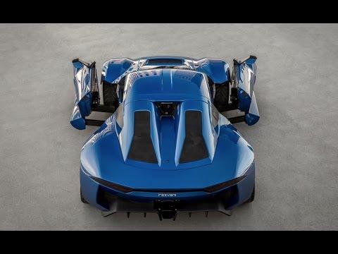 Concept Car 2021 - YouTube