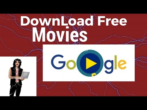 Download Free Movies: No Piracy Free Movie Download