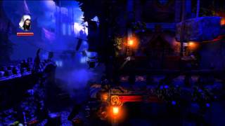 Trine 2 Gameplay Demo (PC, PS3, Xbox 360)