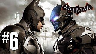 Batman Arkham Knight - Playthrough #6 [FR]