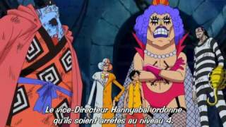 ONE PIECE 443 VOSTFR PREVIEW
