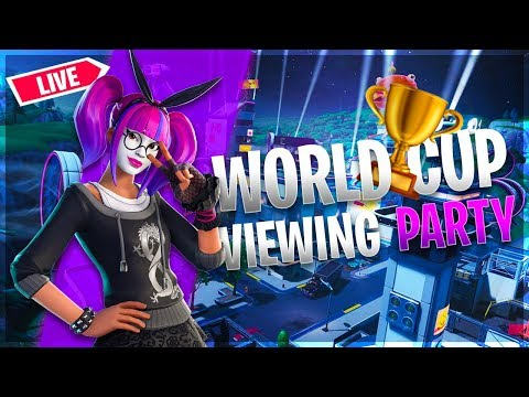 NA WORLD CUP QUALIFIERS VIEWING PARTY! | !insta !giveaway