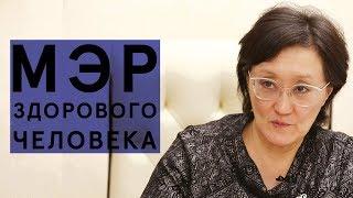 Мэр Якутска о проданных джипах и уволенных чиновниках